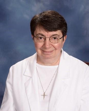 Sister Raymond Gazo, MSC